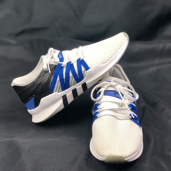 """Adidas EQT Racing ADV in """"Collegiate Blue"""""""